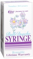 Cara Bulb Douche Syringe Luxury No. 28 1 Each [038056000286]