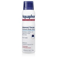 Aquaphor  Advanced Therapy Ointment Body Spray 3.72 oz [072140021795]
