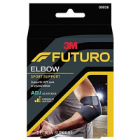 FUTURO Sport Elbow Support Adjustable 1 ea [051131201422]