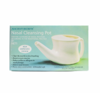 Ancient Secrets Nasal Cleansing Pot 1 ea [079565005133]