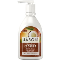 Jason Body Wash, Smoothing Coconut 30 oz [078522021261]