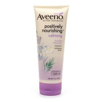 AVEENO Active Naturals Positively Nourishing Calming Body Lotion 7 oz [381371152087]