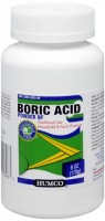 Humco Boric Acid Powder NF 6 oz [303950303963]