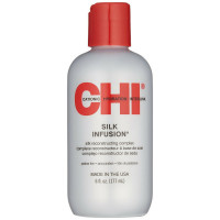 CHI Silk Infusion 6 oz [633911630891]