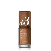 CoverGirl TruBlend Liquid Makeup, Honey Beige [D3] 1 oz [008100009718]