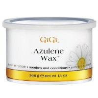 GiGi Azulene Wax 13 oz [073930034506]