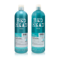 Bed Head by Tigi Recovery Shampoo and Conditioner Set			 [191897082627]