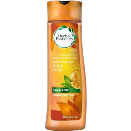 Herbal Essences Body Envy Volumizing Shampoo 10.1 oz [381519055034]