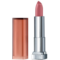Maybelline Color Sensational Inti-Matte Nudes Lipstick, Brown Blush 0.15 oz [041554496598]