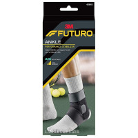 FUTURO Ankle Performance Stabilizer, Adjustable 1 ea [051131201514]