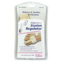 PediFix Bunion Regulator Medium Left 1 Each [092437603541]