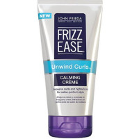 John Frieda Frizz Ease Unwind Curls Calming Creme 5 oz [717226196430]