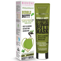 Biovène Bubble Butt, Detoxifying Butt Mask 2.53 oz [8436575091075]