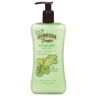 Hawaiian Tropic Lime Coolada After Sun Moisturizer 16 oz [075486087548]