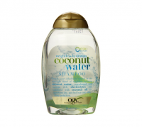 OGX Weightless Hydration Coconut Water Shampoo 13 oz [022796914316]