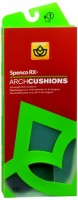 Spenco RX Arch Cushions 3/4 Length #1 1 Pair [038472449010]