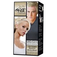 Splat Rebellious Color Complete Kit, Lightening Bleach 1 ea [857169020321]