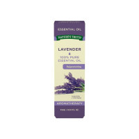 Nature's Truth Aromatherapy Pure Essential Oil, Lavender 0.51 oz [840093100993]
