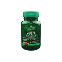 Puremark Men's Multivitamin Tablets,  60 ea [740985252314]