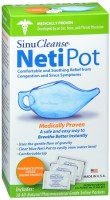 SinuCleanse Neti Pot 1 Each [646011001027]