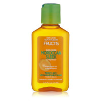 Garnier Fructis Sleek & Shine Moroccan Sleek Oil Treatment 3.75 oz [603084290390]