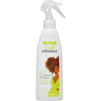 ORS Curls Unleashed Curl Refreshing Detangler, Cucumber & Aloe Vera 8 oz [632169112753]