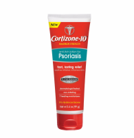 Cortizone-10 Anti-Itch Lotion for Psoriasis 3.4 oz [041167034101]