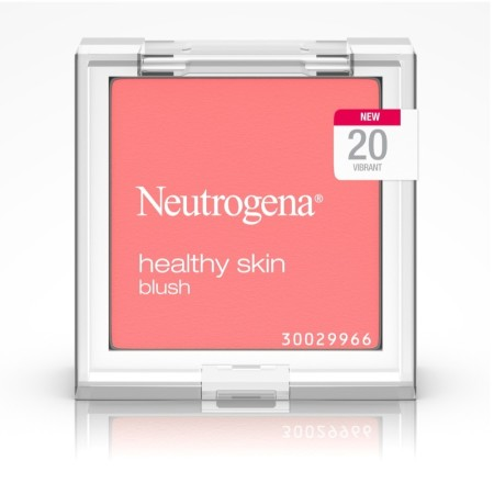 Neutrogena Healthy Skin Blush, Vibrant [20] 0.19 oz [086800438229]