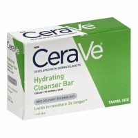 CeraVe Hydrating Cleansing Bar 1.0 oz [301872482995]