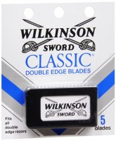 Wilkinson Sword Classic Double Edge Blades 20 packs [5 blades per pack] [074809903008]