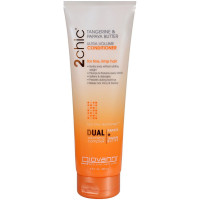 Giovanni 2 Chic Tangerine & Papaya Butter Ultra-Volume Conditioner 8.50 oz [716237184474]
