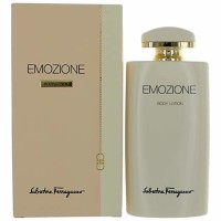 Salvatore Ferragamo Emozione Body Lotion  6.8 oz [8034097958298]