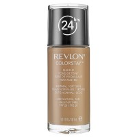 Revlon ColorStay Makeup for Normal/Dry Skin, Natural Tan [330] 1 oz [309975415094]
