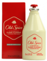 Old Spice Classic After Shave 4.25 oz [012044010693]
