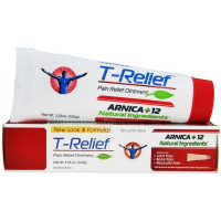 T-Relief Pain Relief Ointment 3.53 oz [787647101764]