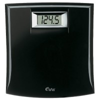 Weight Watchers by Conair Compact Precision Electronic Scale 1 ea [074108235367]