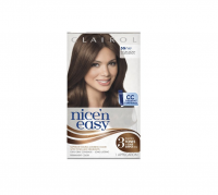 Nice 'n Easy Permanent Color, 117 Natural Medium Golden Brown 1 ea [381519000300]