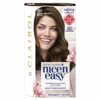 Nice 'n Easy Permanent Color, [5N] Natural Medium Neutral Brown, 1 ea [070018116642]