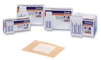 "Coverlet 4"" x 2-3/4"" Fabric Adhesive Patch 50 ea [035664002633]"