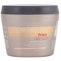 Redken Frizz Dismiss Mask Intense Smoothing Treatment 8.5 oz [884486210999]