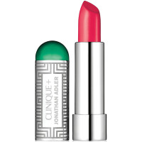 Clinique Jonathan Adler Pop Lip Colour + Primer, [25] Capri Pop 0.13 oz [020714875336]