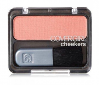 CoverGirl Cheekers Blush, Pretty Peach [150], 0.12 oz [022700490400]