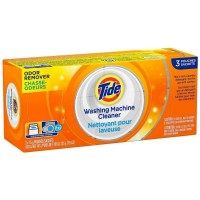 Tide  Washing Machine Cleaner 3 ea [037000209690]