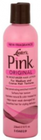 Luster's Pink Oil Moisturizer Hair Lotion 4 oz [038276005078]