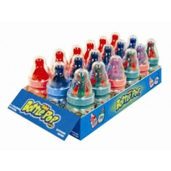Topps Baby Bottle Pop Candy 18ct  [041116005954]