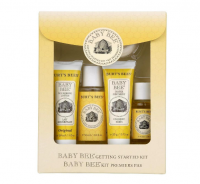 Burt's Bees Baby Bee Getting Started Kit, 1 ea [792850009134]