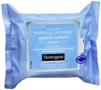 Neutrogena Make-Up Remover Cleansing Towelettes Refills 25 Each [070501051054]