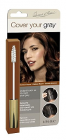 Cover Your Gray Brush In Medium Brown, 0.25 oz [021959050786]