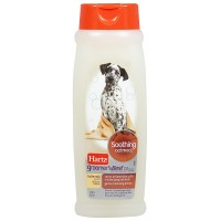Hartz Groomer's Best Soothing Oatmeal Shampoo For Dogs 18 oz [032700979287]