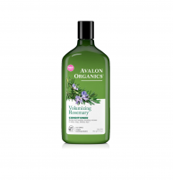 Avalon Organics Volumizing Conditioner, Rosemary  11 oz [654749351604]